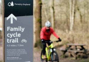Family Trails